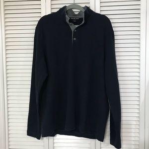 Michael Kora Long Sleeve Pullover